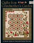 Martingale - Quilts from Grandmother's Garden (Print version + eBook bundle)