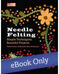Martingale - Needle Felting eBook