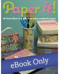 Martingale - Paper It! eBook