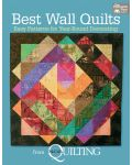 Martingale - Best Wall Quilts from McCall's Quilting (Print version + eBook bund