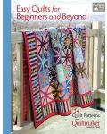 Martingale - Easy Quilts for Beginners and Beyond (Print version + eBook bundle)