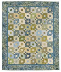 Beach Cottage quilt
