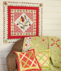 Martingale - Home Sweet Quilt (Print version + eBook bundle)