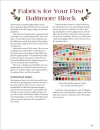 Martingale - Baltimore Blocks for Beginners  (Print version + eBook bundle)