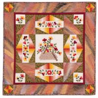 Martingale - Quilts from Grandmother's Garden