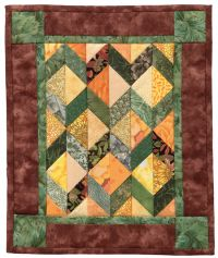 Martingale - Paper-Pieced Mini Quilts eBook