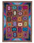 Martingale - Hot Flash Quilt ePattern