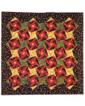 Martingale - Terry's Cherries Quilt ePattern