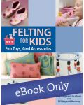 Felting for Kids