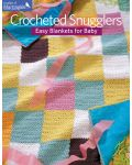Martingale - Crocheted Snugglers (Print version + eBook bundle)