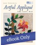 Artful Applique