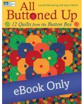 Martingale - All Buttoned Up eBook