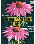 Martingale - Cutting-Garden Quilts (Print version + eBook bundle)