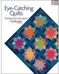 Martingale - Eye-Catching Quilts (Print version + eBook bundle)