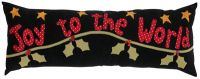 Martingale - Joy to the World Pillow ePattern