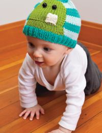 Martingale - Knit a Monster Nursery (Print version + eBook bundle)