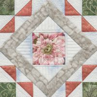 Martingale - Paper Piecing Quilts of Praise (Print version + eBook bundle)