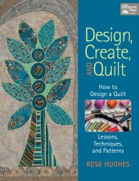 Martingale - Design, Create, and Quilt (Print version + eBook bundle)