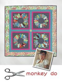 Martingale - Modern Quilts from the Blogging Universe (Print version + eBook bun