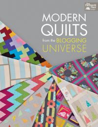 Modern Quilts from the Bloggin Universe