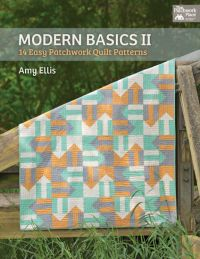Martingale - Modern Basics II (Print version + eBook bundle)