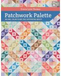 Martingale - Patchwork Palette (Print version + eBook bundle)
