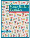 Martingale - Scrap-Basket Beauties (Print version + eBook bundle)