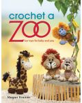 Martingale - Crochet a Zoo
