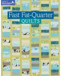 Martingale - Fast Fat-Quarter Quilts