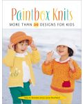 Martingale - Paintbox Knits (Print version + eBook bundle)