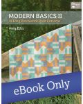Martingale - Modern Basics II eBook