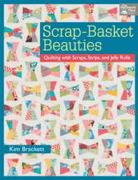 Scrap-Basket Beauties