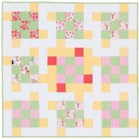 Martingale - Large-Block Quilts (Print version + eBook bundle)