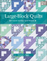 Large-Block Quilts
