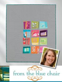 Martingale - Modern Quilts from the Blogging Universe eBook