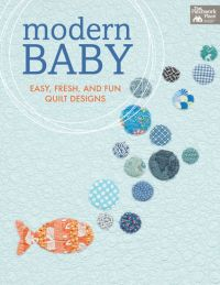 Martingale - Modern Baby (Print version + eBook bundle)