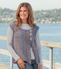 Martingale - Tunisian Crochet Encore (Print version + eBook bundle)