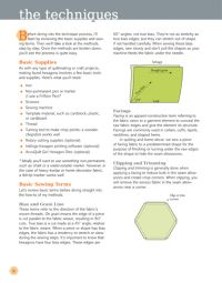 Martingale - Hexagons Made Easy (Print version + eBook bundle)
