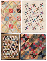 Martingale - 101 Fabulous Small Quilts (Print version + eBook bundle)