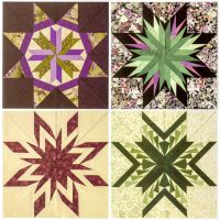 Martingale - 50 Fabulous Paper-Pieced Stars