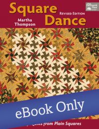 Martingale - Square Dance eBook