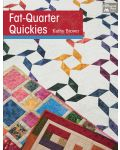 Martingale - Fat-Quarter Quickies