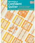 Martingale - Becoming a Confident Quilter (Print version + eBook bundle)