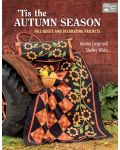 Martingale - 'Tis the Autumn Season (Print version + eBook bundle)