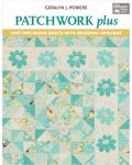 Martingale - Patchwork Plus (Print version + eBook bundle)