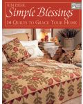 Martingale - Simple Blessings (Print version + eBook bundle)