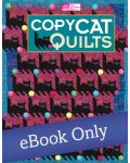 Martingale - Copy Cat Quilts eBook eBook
