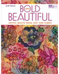 Martingale - Bold and Beautiful (Print version + eBook bundle)