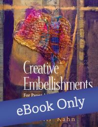 Martingale - Creative Embellishments eBook eBook