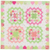 Martingale - Triple-Play Scrap Quilting (Print version + eBook bundle)